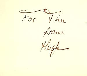 VIEW FROM THE AIR: FOSBURGH, Hugh