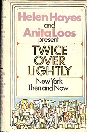 TWICE OVER LIGHTLY: LOOS, ANITA