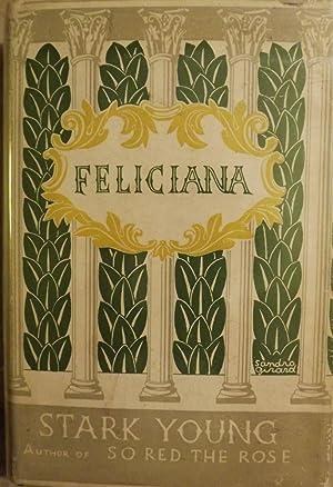 FELICIANA: YOUNG, STARK