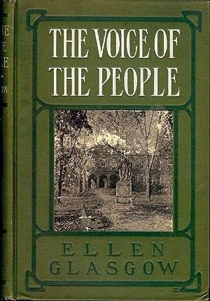 THE VOICE OF THE PEOPLE: GLASGOW, ELLEN