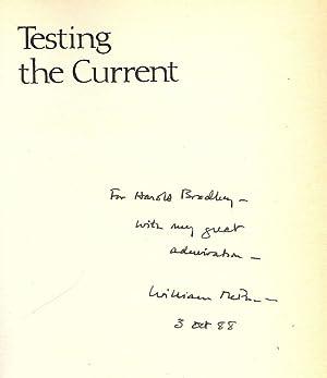 TESTING THE CURRENT: McPHERSON, William