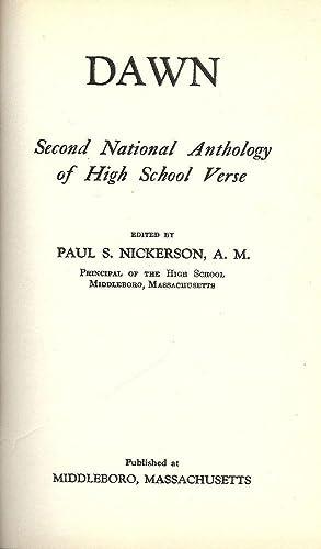 DAWN: NICKERSON, Paul Sumner