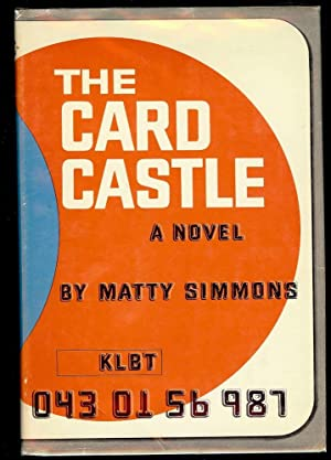 THE CARD CASTLE: SIMMONS, Matty