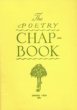 Revenant, In Poetry Chap-Book Magazine, Spring 1950: DERLETH, August