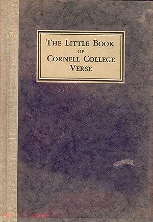 THE LITTLE BOOK OF CORNELL COLLEGE VERSE: ASH, David Fuller