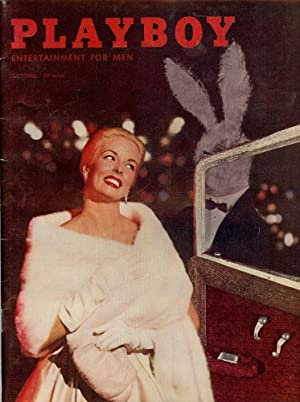 The Cure, In Playboy, October 1957: BLOCH, Robert
