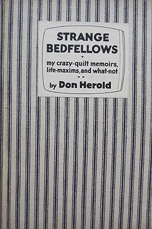 STRANGE BEDFELLOWS: HEROLD, Don