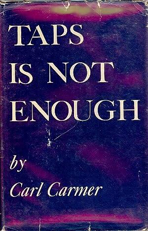 TAPS IS NOT ENOUGH: CARMER, Carl