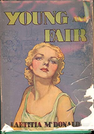 YOUNG AND FAIR: MCDONALD, Laetitia