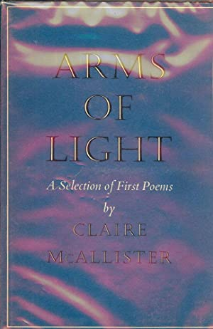 ARMS OF LIGHT: MCALLISTER, Claire