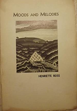 MOODS AND MELODIES: REISS, Henriette