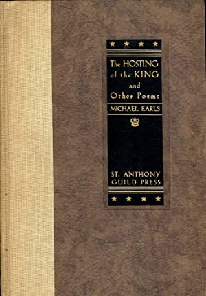 THE HOSTING OF THE KING AND OTHER: EARLS, Michael