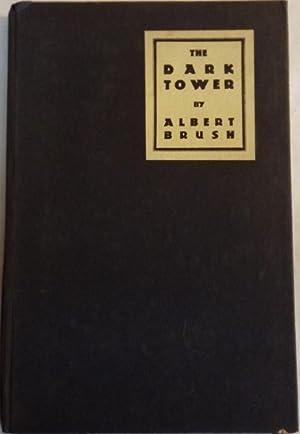 THE DARK TOWER: BRUSH, Albert