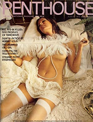 "THE LIBERATED CALL GIRL."" In Penthouse magazine,: SHEEHY, Gail"