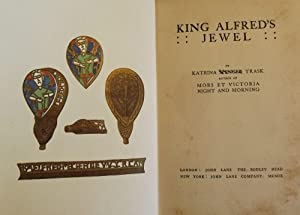 KING ALFRED'S JEWEL: TRASK, Katrina Spencer