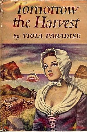 TOMORROW THE HARVEST: PARADISE, Viola