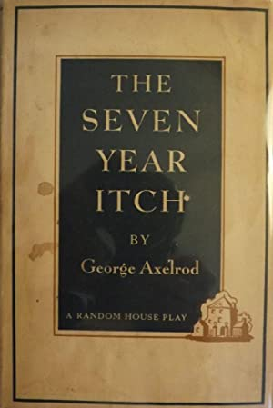 THE SEVEN YEAR ITCH: AXELROD, George