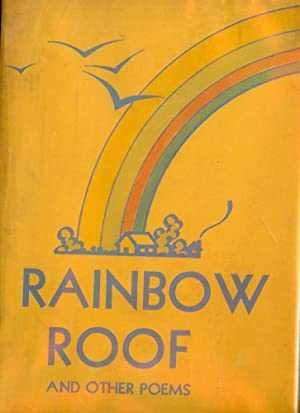 RAINBOW ROOF AND OTHER POEMS: WRAGG, Russel