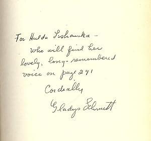 ALEXANDRA: SCHMITT, Gladys