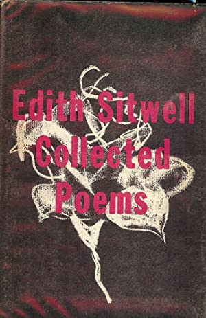 COLLECTED POEMS: SITWELL, EDITH