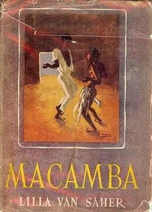 MACAMBA: VAN SAHER, Lila