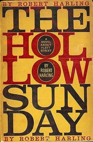 THE HOLLOW SUNDAY: HARLING, Robert