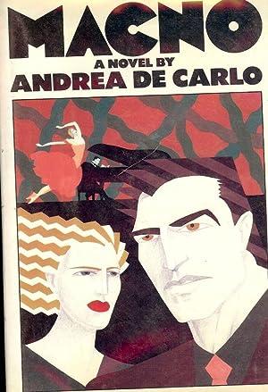 MACNO: DE CARLO, ANDREA