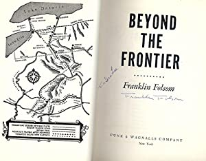 BEYOND THE FRONTIER: FOLSOM, Frank