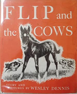 FLIP AND THE COWS: DENNIS, Wesley