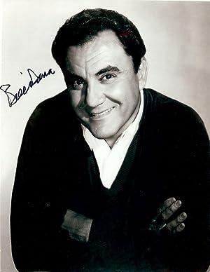 Signed Photograph: DANA, Bill