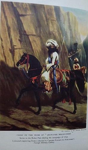 INDIA: NOON, Sir Firozkhan