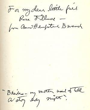 GULD THE CAVERN KING: BRANCH, Mary L.B.