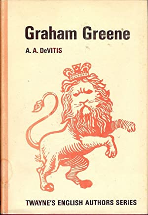 GRAHAM GREENE: DeVITIS, A.A.