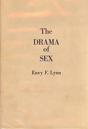 THE DRAMA OF SEX: LYNN, Envy F.