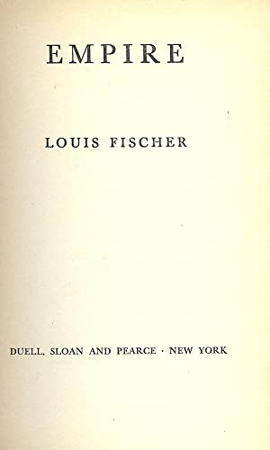 EMPIRE: FISCHER, Louis