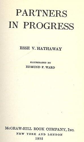 PARTNERS IN PROGRESS: HATHAWAY, Esse V.