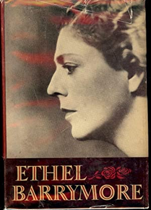 MEMORIES: AN AUTOBIOGRAPHY BY ETHEL BARRYMORE: BARRYMORE, Ethel