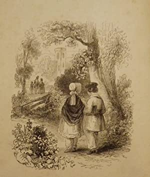 NARRATIVES OF PIOUS CHILDREN: HENDLEY, George