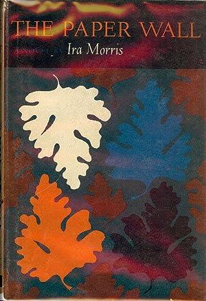 THE PAPER WALL: MORRIS, Ira
