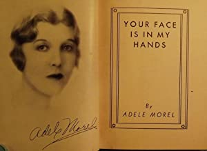 YOUR FACE IS IN MY HANDS: MOREL, Adele
