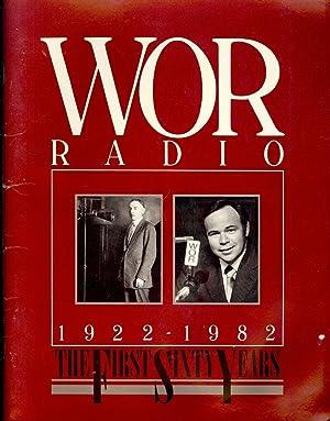 WOR RADIO THE FIRST SIXTY YEARS: GAMBLING, John A.