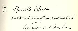 CAREER AMBASSADOR: BEAULAC, Willard L.