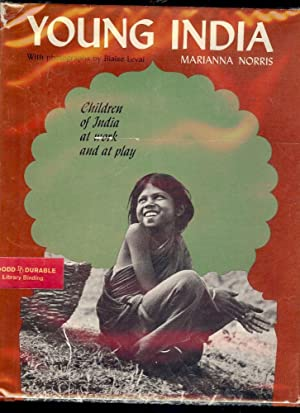 YOUNG INDIA: NORRIS, Marianna