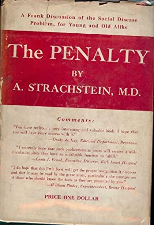THE PENALTY: STRACHSTEIN, A.