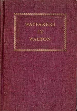 WAYFARERS IN WALTON: SAMS, Anita B.