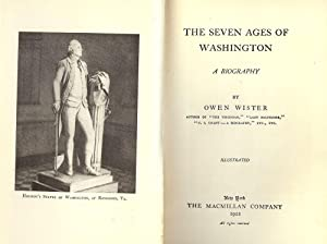 THE SEVEN AGES OF WASHINGTON: WISTER, Owen