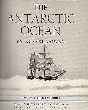 THE ANTARCTIC OCEAN: OWEN, Russell