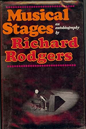MUSICAL STAGES: RODGERS, Richard