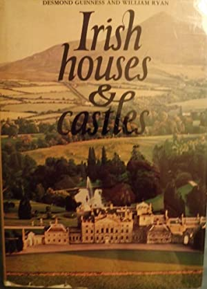 IRISH HOUSES AND CASTLES: GUINNES, Desmond