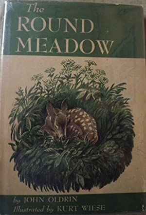 THE ROUND MEADOW: OLDRIN, John